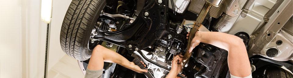 Milwaukee Auto Repair Shop